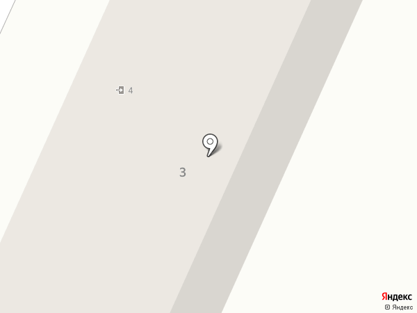 ТАРКОМ на карте Ангарска