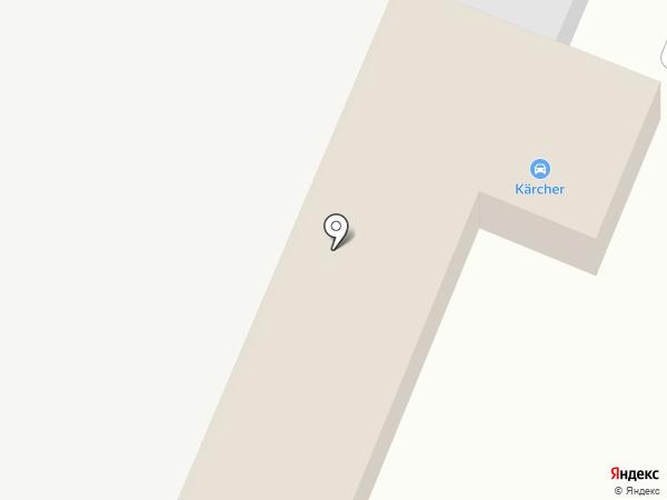84-й квартал на карте Ангарска