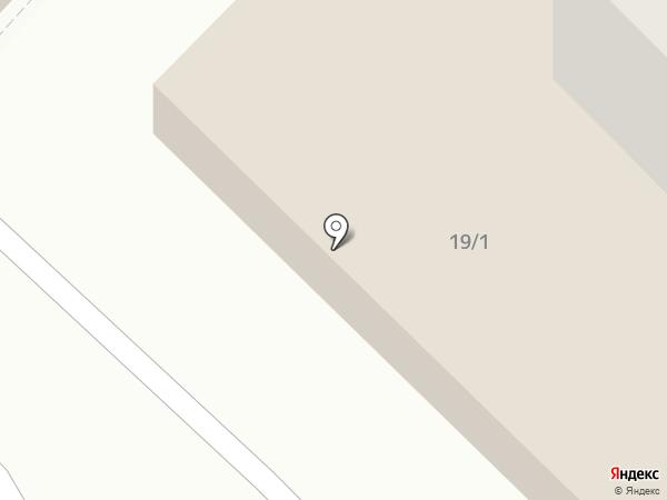 Все для дома на карте Ангарска