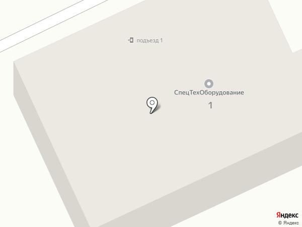 КАРАВАН на карте Ангарска