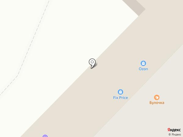 BalloBoom на карте Ангарска