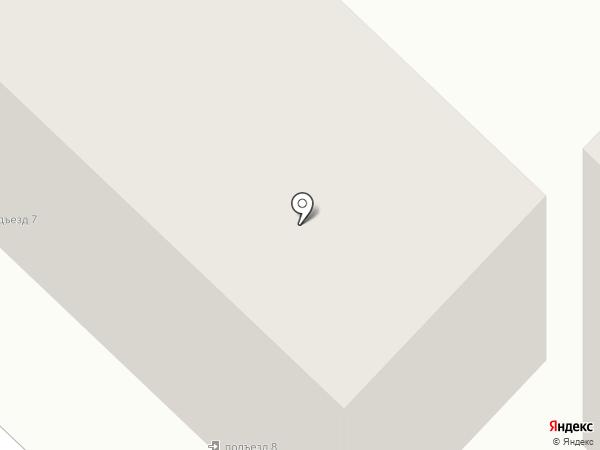 Сибирский Центр Развития Потенциала Человека, АНО на карте Ангарска