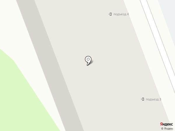 У Ольги на карте Ангарска