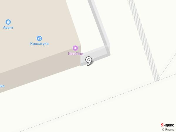 Shaur donalds на карте Ангарска