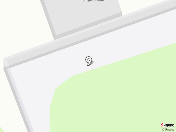 Реактив на карте Ангарска