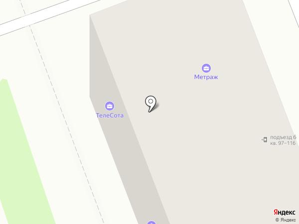 Beauty lab на карте Ангарска