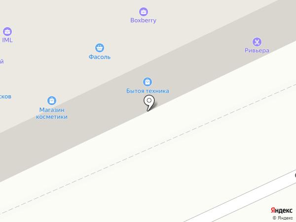 Магазин дисков на карте Ангарска