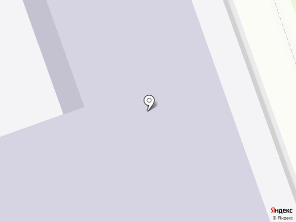 Ангарск-Артист, автономная некоммерческая организация культуры на карте Ангарска