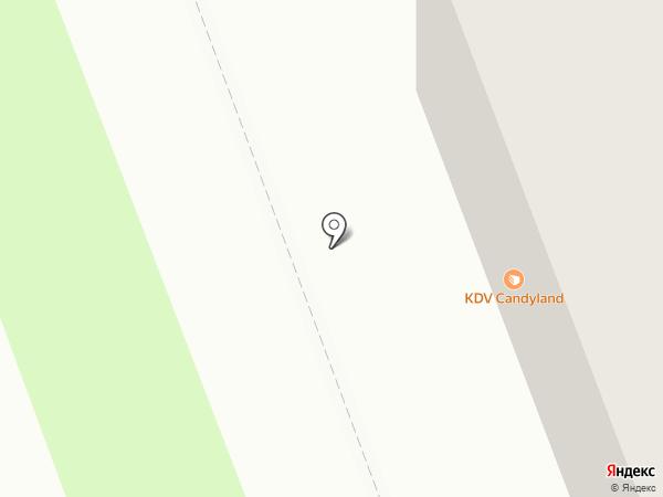 Новый адрес на карте Ангарска