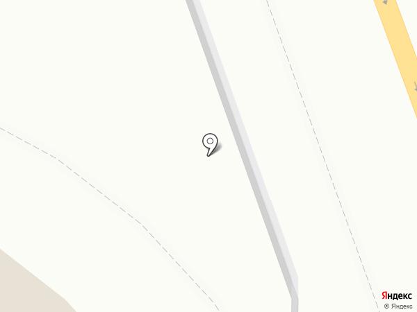 Табакерка на карте Ангарска