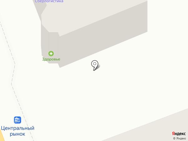 Сеть платежных терминалов, Сбербанк, ПАО на карте Ангарска