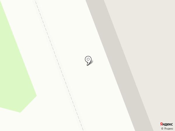 TianDe на карте Ангарска