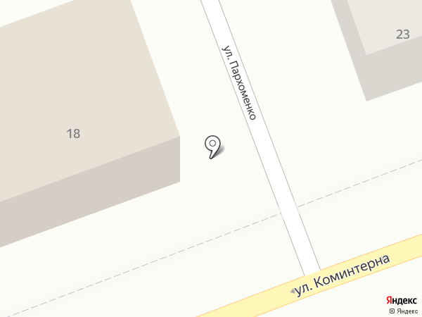 Beer bar loft на карте Ангарска