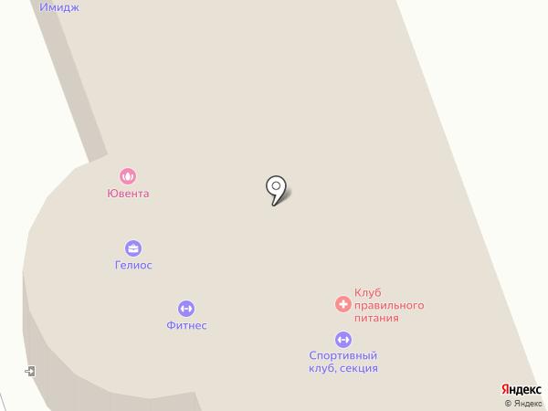 Первое коллекторское бюро на карте Ангарска