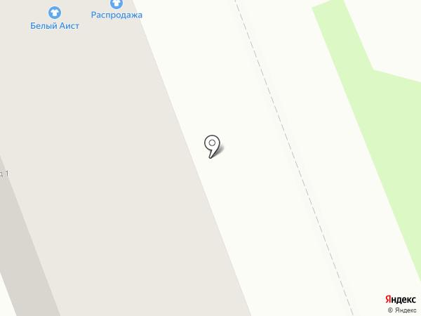 Аптека.ру на карте Ангарска