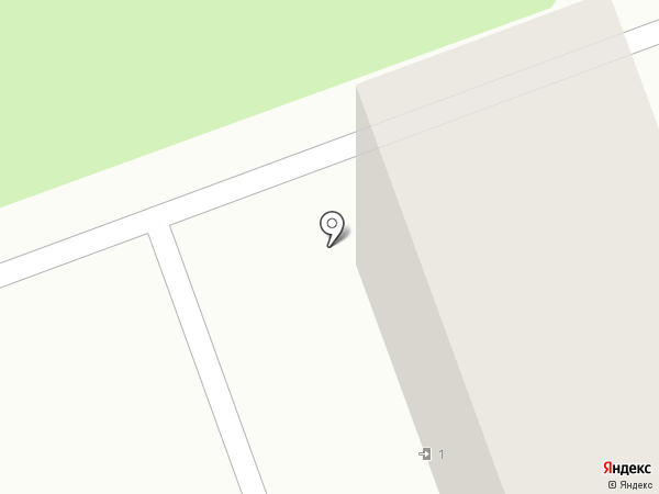 Теплоff на карте Ангарска