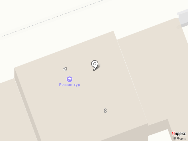 Пальчики оближешь на карте Ангарска