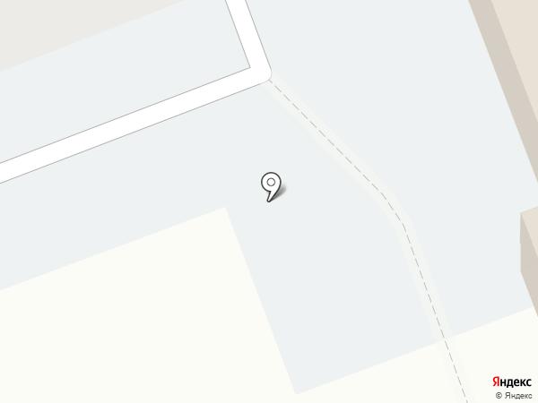 Skarabey на карте Ангарска
