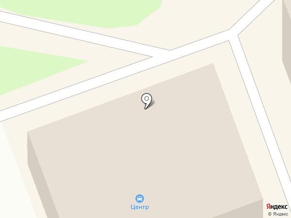 БукмекерПаб на карте Ангарска