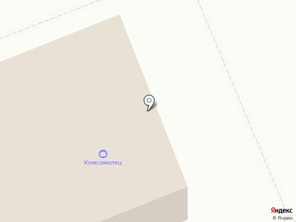 Большая стирка на карте Ангарска