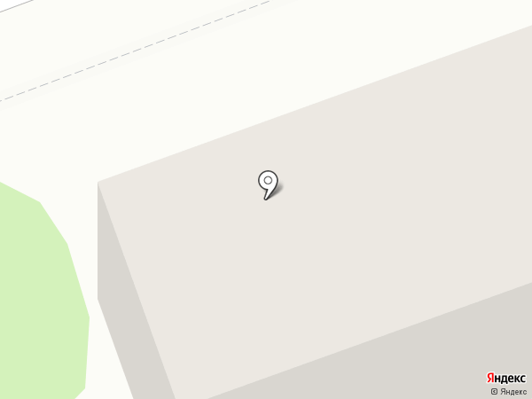 Прованс на карте Ангарска