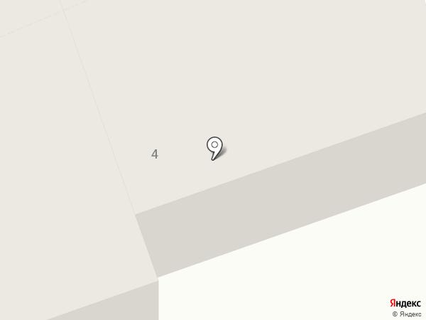 За углом на карте Ангарска