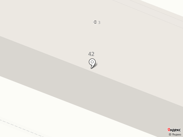Бигуди на карте Ангарска