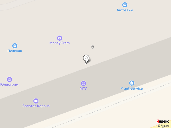 Друг на карте Ангарска