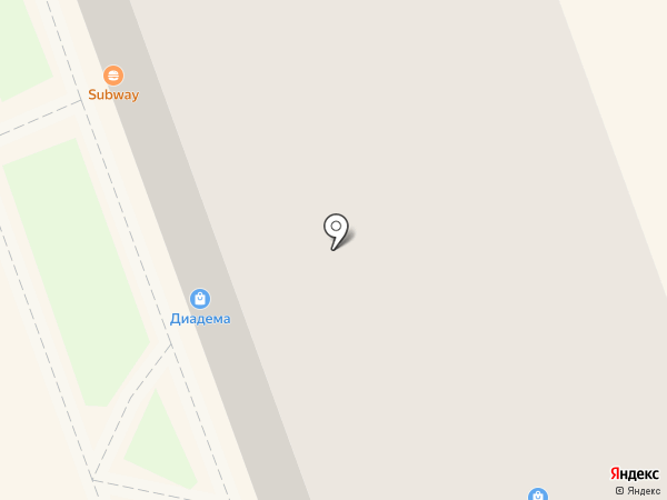 Shene-ювелир на карте Ангарска
