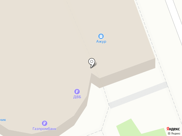 VigMar на карте Ангарска