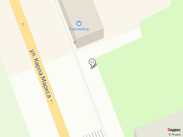 Наш выбор на карте Ангарска
