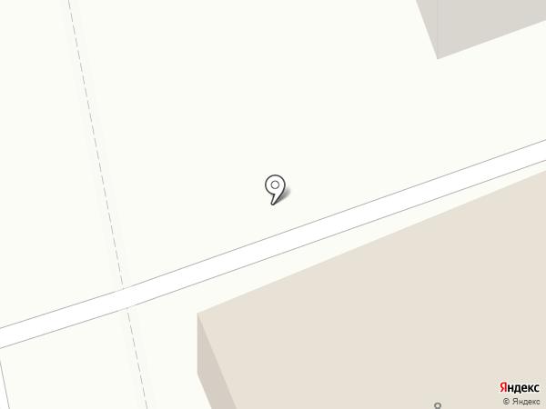 ХладоСервис-Ангарск на карте Ангарска
