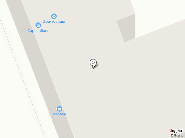 Банкомат, Сбербанк России на карте Ангарска