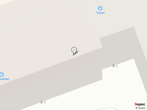 Радуга желаний на карте Ангарска