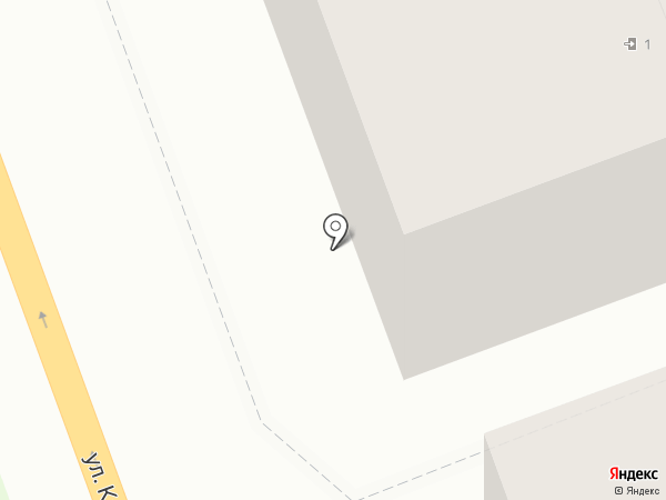 СДЭК на карте Ангарска