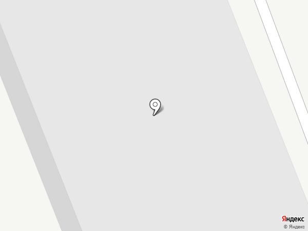 Сибмонтажавтоматика на карте Ангарска