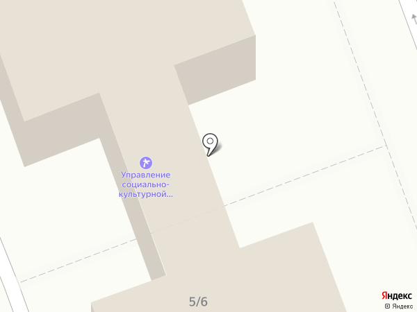 СпецЭнергоМонтаж на карте Ангарска