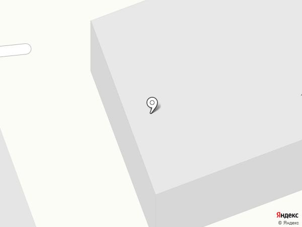 Династия на карте Ангарска