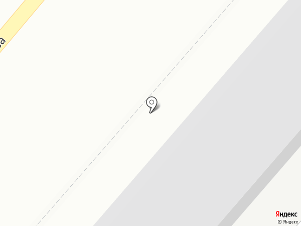 Элит-пласт на карте Ангарска