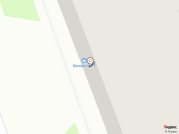 Алко трейд на карте Ангарска