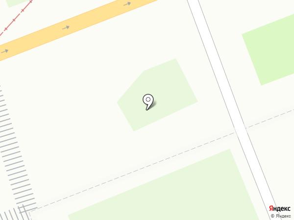 Sketch Power на карте Ангарска