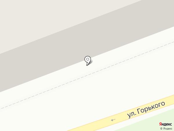 Департамент высшего профессионального образования на карте Ангарска