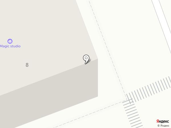 Сапожки на карте Ангарска
