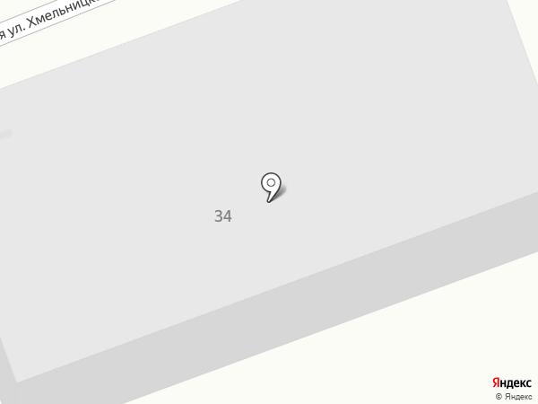 Управление строительных механизированных работ на карте Ангарска
