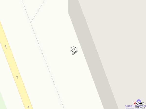 Салон ритуальных принадлежностей на карте Ангарска
