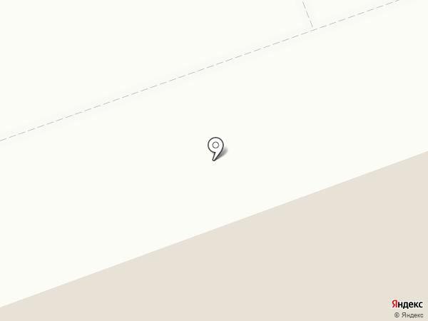 Контакт на карте Ангарска