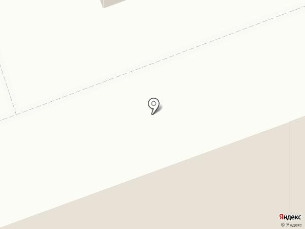 Русский фейерверк на карте Ангарска