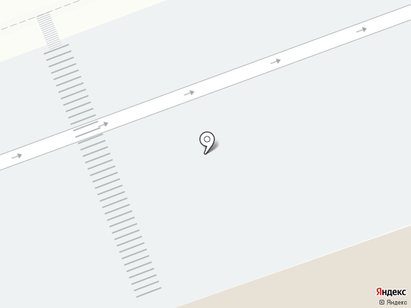Двери под ключ на карте Ангарска