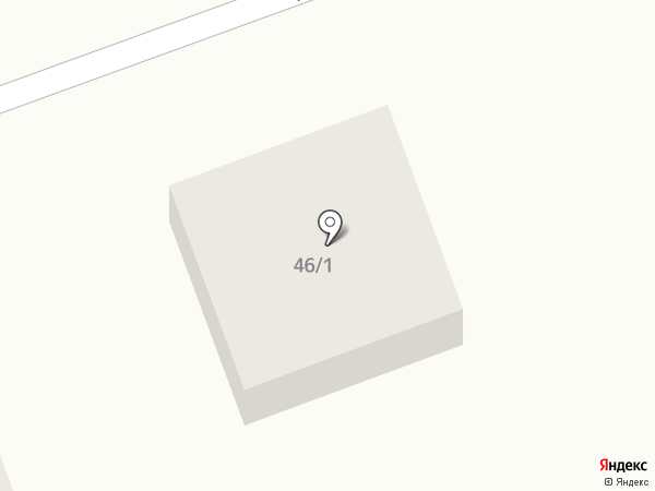 БАЙКАЛГАЗ на карте Ангарска