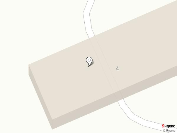 АЗС СибТройл на карте Ангарска